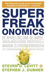 Superfreakonomics | Steven D. Levitt |