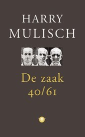 De zaak 40-61 | Harry Mulisch |