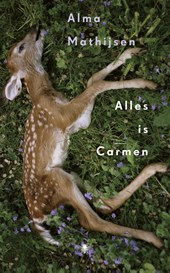 Alles is Carmen | Alma Mathijsen |