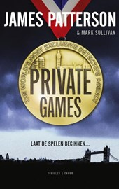 Private games | James Patterson |