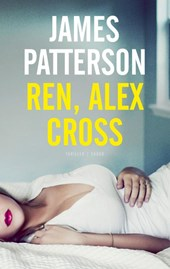 Alex Cross 18 : Ren, Alex Cross