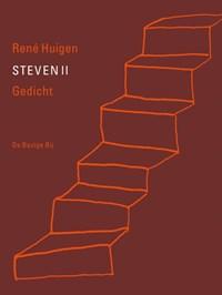 Steven 2 | René Huigen |