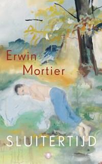 Sluitertijd   Erwin Mortier  