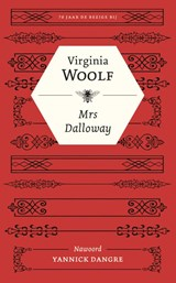 Mrs. Dalloway (6 ex) | Virginia Woolf |