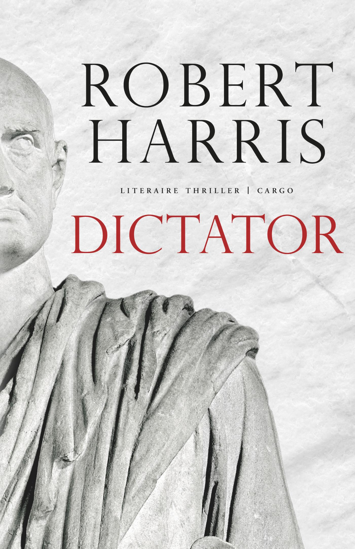 Dictator | Robert Harris | 9789023497738