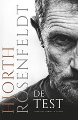 De test | Hjorth Rosenfeldt | 9789023498179