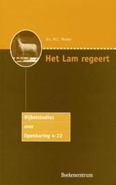 Het Lam regeert