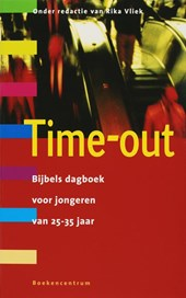 Dagboek - Time-Out