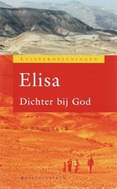 Luisteroefeningen Elisa Dichter bij God