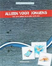 Janssen - Alleen voor jongens