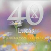 40 x Lucas
