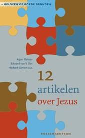 Geloven op goede gronden 12 artikelen over Jezus