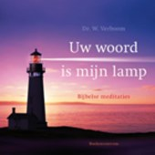 Uw woord is mijn lamp