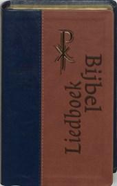 Nieuwe Bijbelvertaling met Liedboek Classic