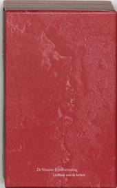 De nieuwe Bijbelvertaling & Liedboek voor de kerken