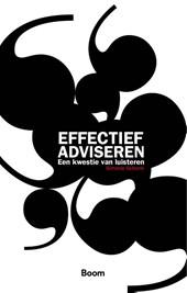 Effectief adviseren