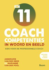 De 11 coachcompetenties in woord en beeld - Gids voor de professionele coach
