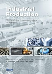 Industrial Production -  The Manufacture of Mechanical Products