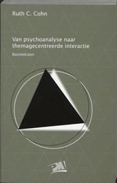 PM-reeks Van psychoanalyse naar themagecentreerde interactie Basisteksten
