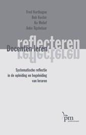 PM-reeks Docenten leren reflecteren (vijfde druk)