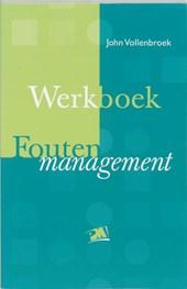 Werkboek foutenmanagement