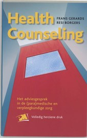 PM-reeks Health Counseling | F. Gerards & R. Borgers |