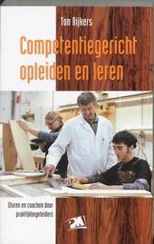 Competentiegericht opleiden en leren
