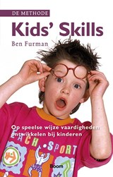 de methode Kids' Skills | B. Furman ; Ben Furman |