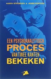 Een psychanalytisch proces van twee kanten bekeken