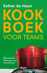 Kookboek voor teams | Esther de Haan |