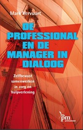 De professional en de manager in dialoog