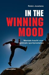 In the winning mood | Robin Joostens |
