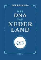 Het DNA van Nederland
