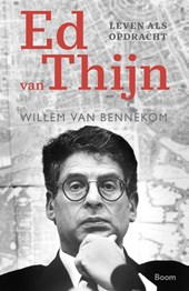 Ed van Thijn