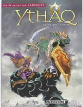Ythaq 04. de schaduw van khengis