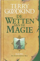 De ongeschreven wet | Terry Goodkind |