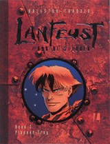 Lanfeust van de sterren 01. planeet troy | Christophe Arleston ; Scotch Arleston |