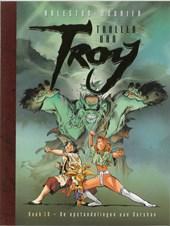 Trollen van Troy 10 De opstandelingen van Darshan
