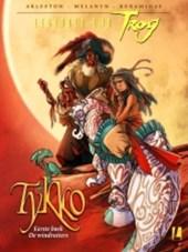 Tykko legenden van troy 01. de windruiters
