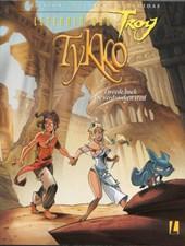 Tykko legenden van troy 02. de verdronken stad
