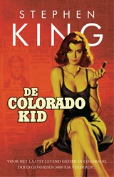 De Colorado Kid | Stephen King |