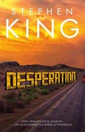 Desperation / Filmeditie