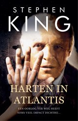 Harten in Atlantis | Stephen King |