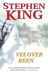 Vel over been / Midprice | Stephen King |