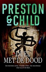 Duel met de dood | Preston & Child |