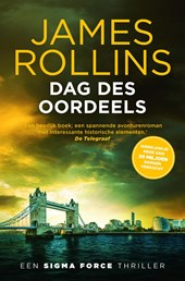 Dag des oordeels | James Rollins |