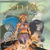 Ythaq 08. de spiegel van de schijn