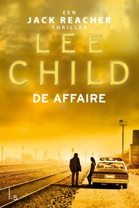De affaire | Lee Child |