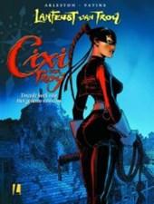 Cixi van troy 02. het geheim van cixi