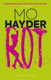 Rot | Mo Hayder |